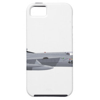 Panavia Tornado ECR iPhone SE/5/5s Case