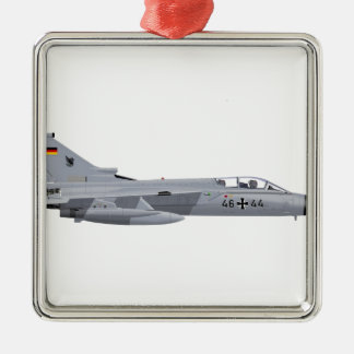 Panavia Tornado ECR Metal Ornament