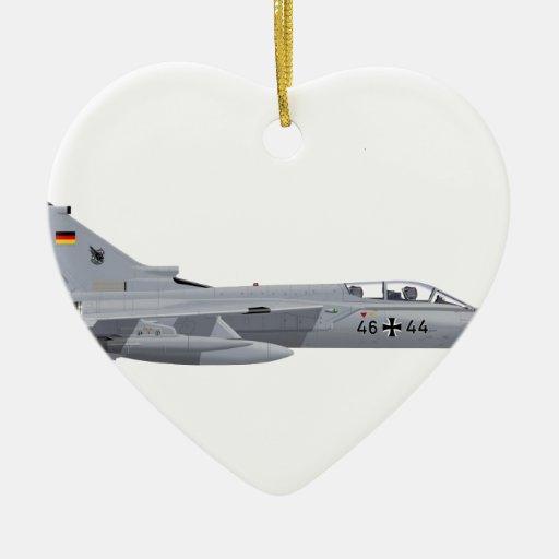 Panavia Tornado ECR Ornament