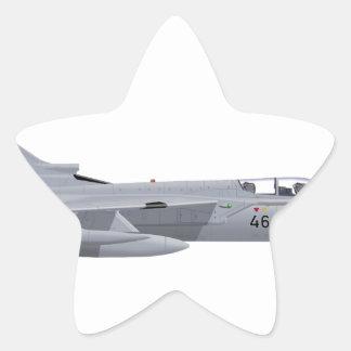 Panavia Tornado ECR Star Sticker