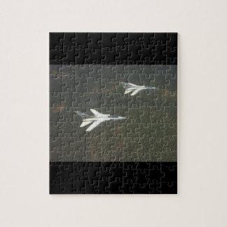 Panavia Tornado F. Mk 3_Aviation Photograp II Jigsaw Puzzle