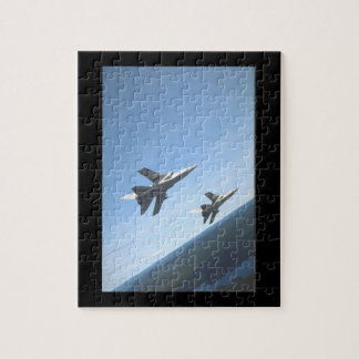 Panavia Tornado F. Mk 3_Aviation Photograp II Puzzle