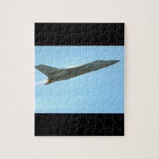 Panavia Tornado F.Mk 3_Aviation Photograp Jigsaw Puzzle
