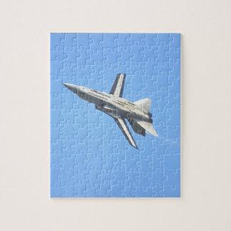 Panavia Tornado F. Mk 3_Aviation Photograph II Puzzle