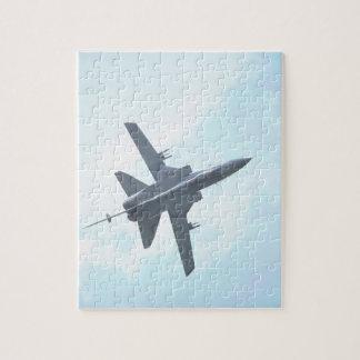 Panavia Tornado F. Mk 3_Aviation Photography II Jigsaw Puzzle