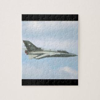 Panavia Tornado F.Mk 3_Aviation Photography Jigsaw Puzzle