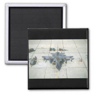 Panavia Tornado Gr.Mk 1_Aviation Photography 2 Inch Square Magnet
