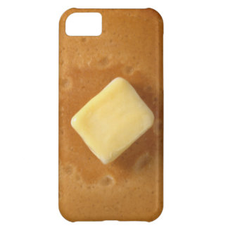 Pancake and Butter iPhone 5C Case