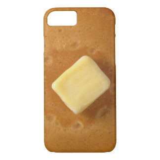 Pancake and Butter iPhone 7 Case