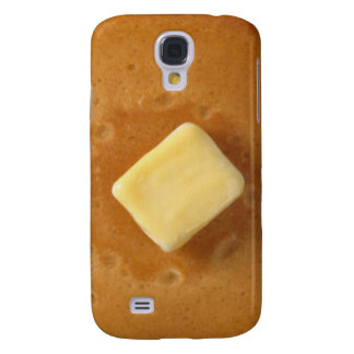 Pancake and Butter Samsung Galaxy S4 Cover