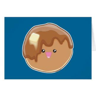 Pancake! Card