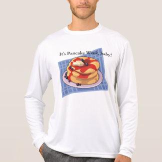 Pancake Day / Week Month Shirt