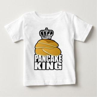 Pancake King Baby T-Shirt
