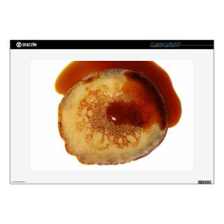 Pancake Laptop Skin