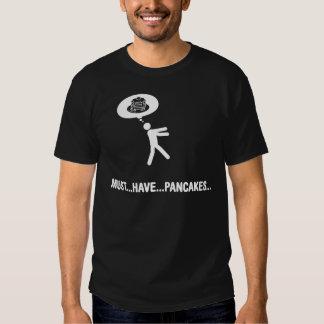 Pancake Lover T Shirt