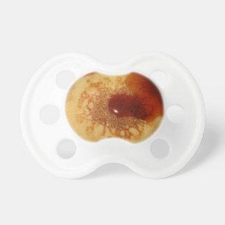 Pancake Pacifier