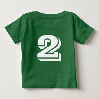Pancake party 2 baby T-Shirt