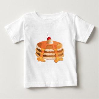 Pancake Stack Baby T-Shirt