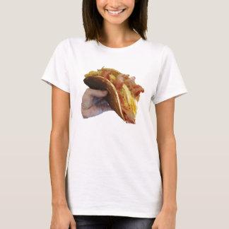Pancake Taco Women's T Shirt