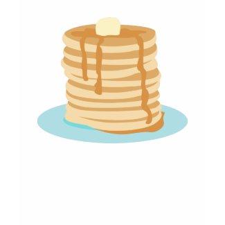 Pancake Tee For Me shirt