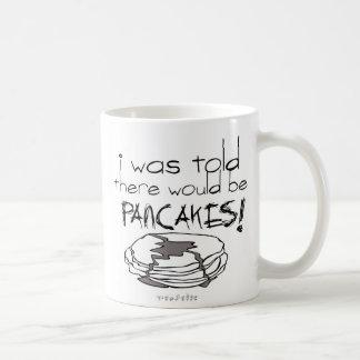 pancakes2 taza de café