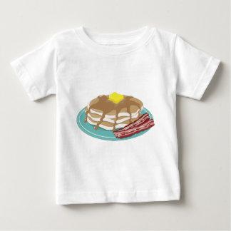 Pancakes Bacon Baby T-Shirt