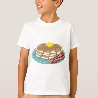 Pancakes Bacon T-Shirt