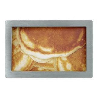 Pancakes Belt Buckle
