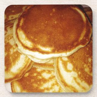 Pancakes Beverage Coaster
