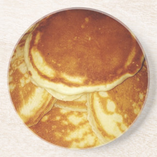 Pancakes Drink Coasters