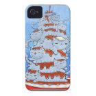 Pancakes iPhone case