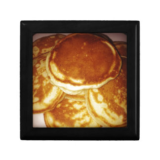 Pancakes Jewelry Box