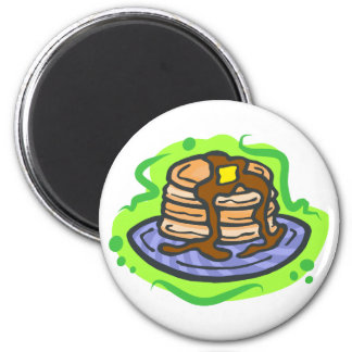 Pancakes Magnets