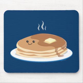 Pancakes Mouse Pad