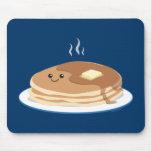 Pancakes Mousepad