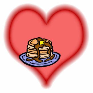 pancakes photo cutouts