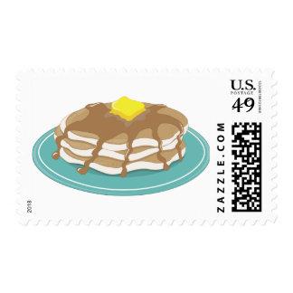 Pancakes Postage