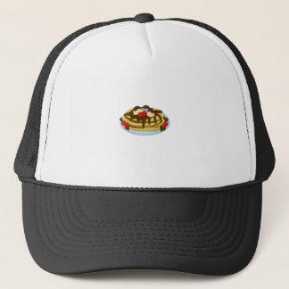Pancakes - Shrove tuesday Trucker Hat