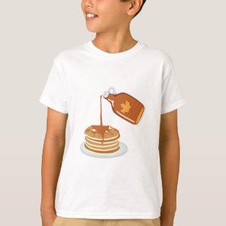 Pancakes & Syrup T-Shirt