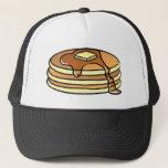 """Pancakes - Trucker hat<br><div class=""""desc"""">For pancake lovers... </div>"""