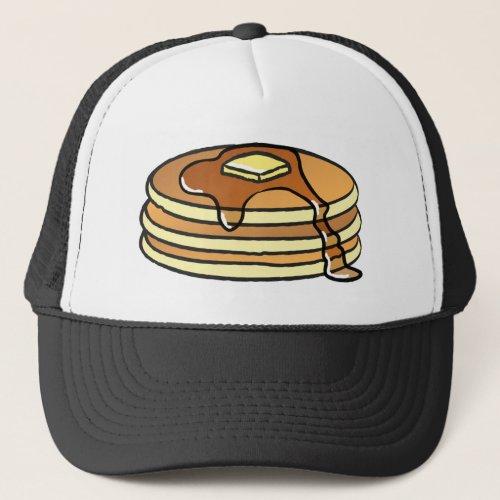 Pancakes _ Trucker hat