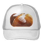 Pancakes Trucker Hat