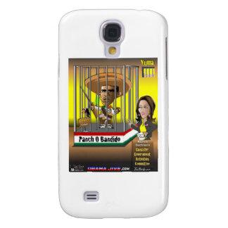 Panch O Bandido Galaxy S4 Cover
