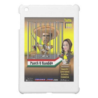 Panch O Bandido iPad Mini Cases