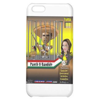 Panch O Bandido iPhone 5C Cover