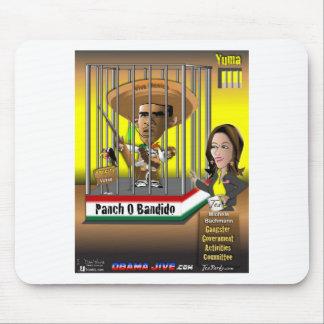 Panch O Bandido Mousepad