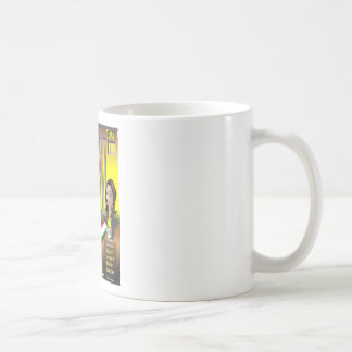 Panch O Bandido Tazas De Café