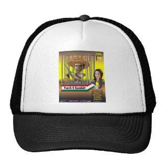 Panch O Bandido Trucker Hat