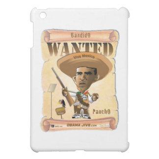 Panch Obama iPad Mini Cover