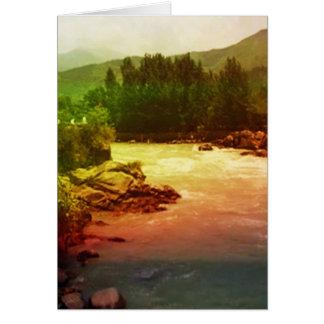 Panch Tatva: Sky Earth Wind Water Fire Cards